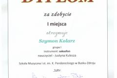 Szymon-Kolarz-I-miejsce
